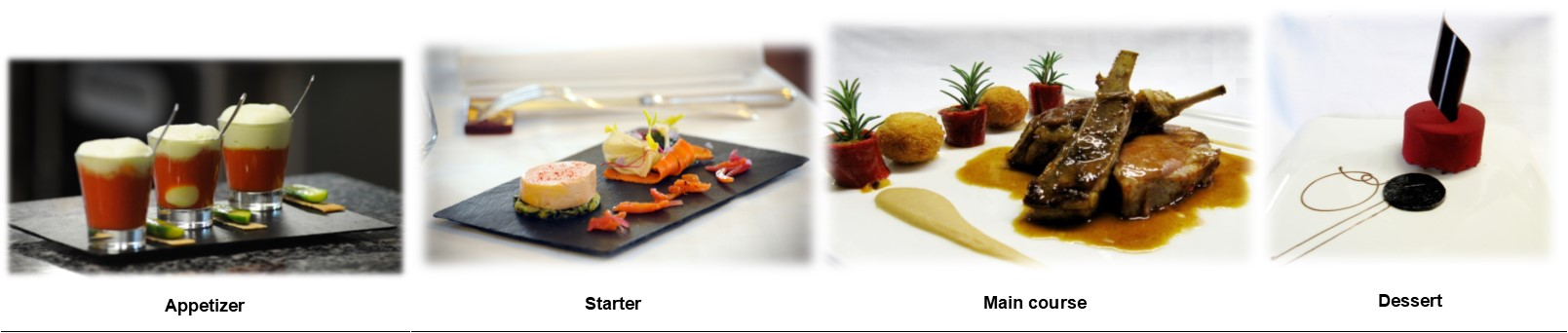 Your banquets and family meals in the Basque Country!